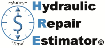 Estimator4U by Hydraulic Repair Estimator