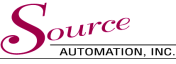 Source Automation Inc Logo